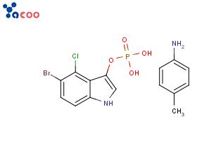 对甲苯胺蓝(BCIP)
