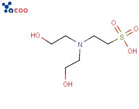 N,N-双(2-羟乙基)-2-氨基乙磺酸(BES)