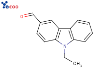 N-乙基咔唑-3-甲醛