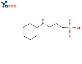 3-环已氨基丙磺酸(CAPS)