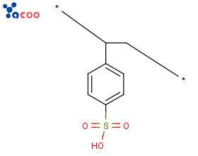 聚苯乙烯磺酸(PSS)