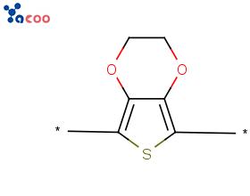 Poly(3,4-ethylenedioxythiophene)