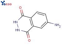 4-氨基邻苯二甲酰肼