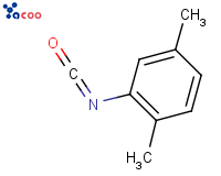 异氰酸2,5-二甲基苯酯
