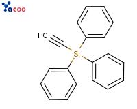 三苯基硅乙炔