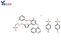 二甲苯磺酸拉帕替尼