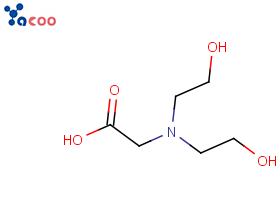 N,N-二(羟乙基)甘氨酸(BICINE)